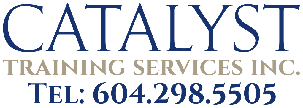 Catalyst Training Services Logo